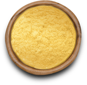 Blended Mustard Powder